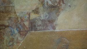 disegni guerra certosa di padula