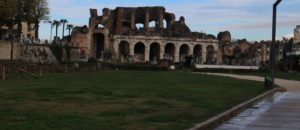 visita guidata anfiteatro campano santa maria capua vetere