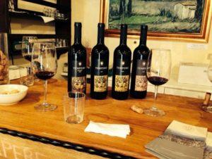 vino del vallo di diano