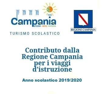 contributo regione campania