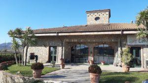visita caseificio paestum