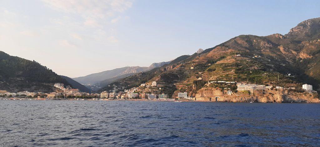 visita guidata e degustazione vini Maiori Costiera Amalfitana