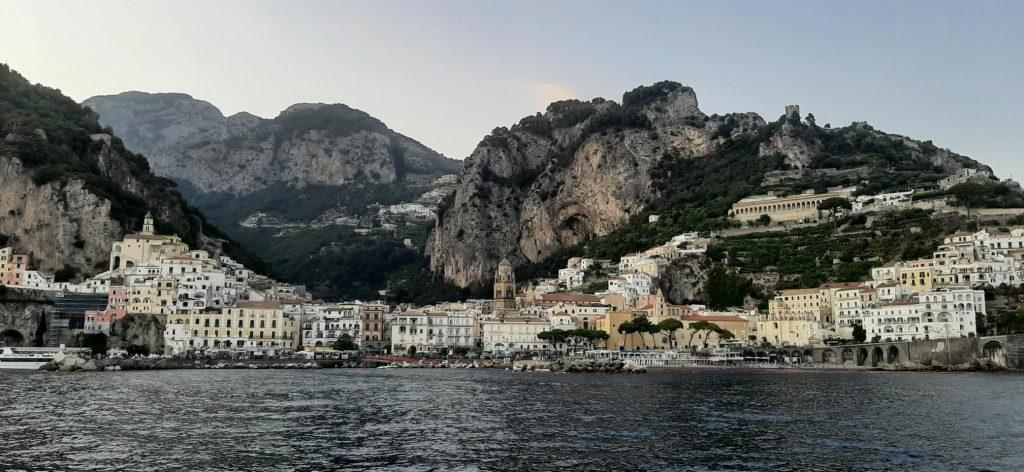 visita guidata Amalfi con guida turistica